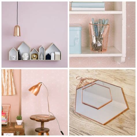 copper decor for home copper home decor trending copper for fall centsational