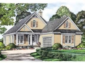 cottage house plans one story southern cottage house plans