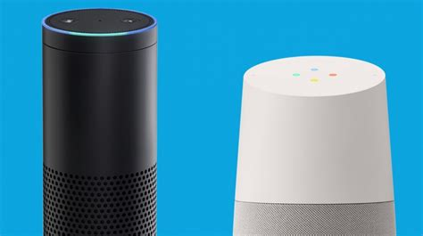 94 of smart speakers used today are from amazon or google getting smart about smart speakers techspot