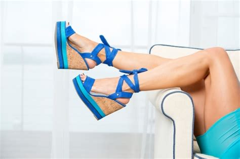High Heels Boot Press Kembang Merah 24 Why High Heels Are So Bad For Your Health Health24