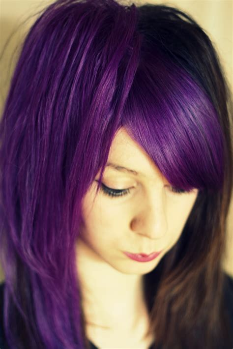 manic panic purple colors the gallery for gt manic panic ultra violet pastel