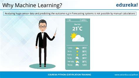 python tutorial machine learning python machine learning tutorial machine learning