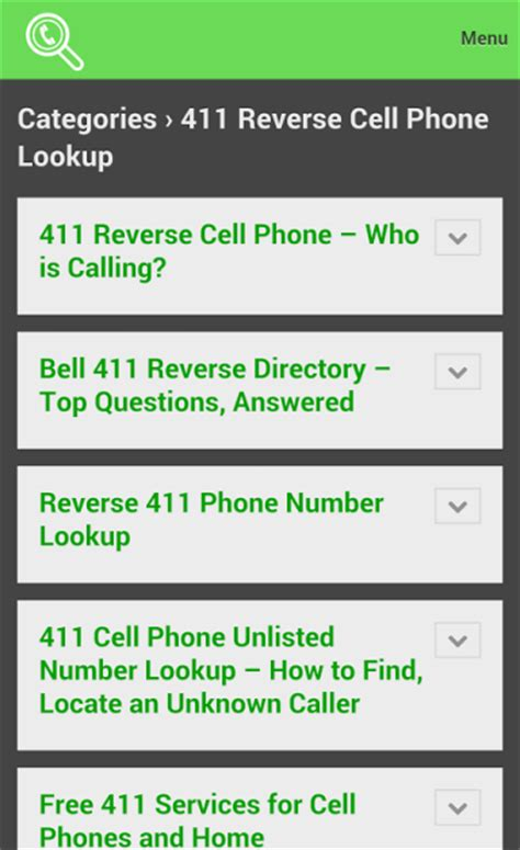 Phone Number Lookup Cell Phone Free Cell Phone Lookup Apk For Android Aptoide