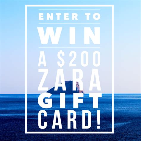 Zara Usa Gift Card - giveaway us 200 zara gift card simone your style architect