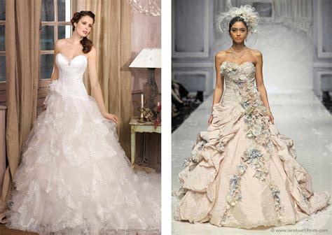 Brautkleider Verspielt by Brautkleider Typen Tipps Und Inspirationen Zum