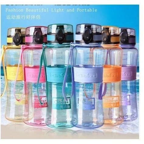 Plastic Detox by Universal 1000ml Fruit Infusing Infuser Water Bottle Bpa