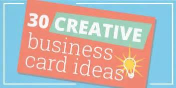 clever business card designs 30 creative business card ideas designs lucidpress