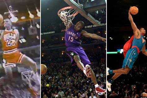 best slam dunk best slam dunk contest dunks bracket michael dr