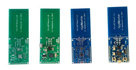 nfc resetter test micronfcboard easy nfc for the internet of things by