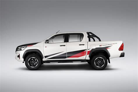 Sport Gr by Toyota Hilux Gr Sport 2019 191 Una Up Deportiva