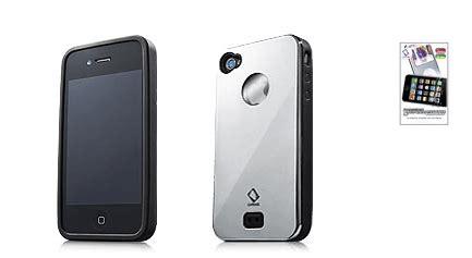Alumor Capdase Ipod Touch 4 espoir store alumor metal iphone 4 black