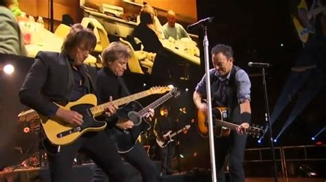 bon jovi who says you can t go home feat bruce