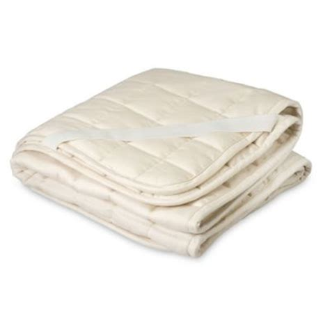 Mattress Topper Crib Buy Mattress Toppers From Bed Bath Beyond