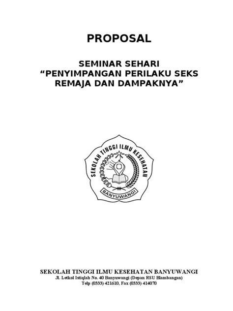 Contoh Cover Skripsi Teknik Informatika - Pejuang Skripsi