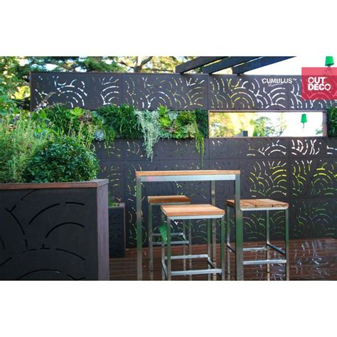 Decorative Fence Panels Home Depot by Best 25 Decorative Fence Panels Ideas On Pinterest