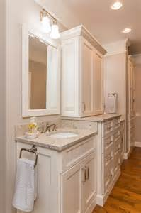Transitional fixer upper transitional bathroom other