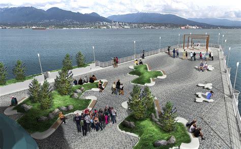 Landscape Architecture Canada Canada Place Connect Landscape Architecture
