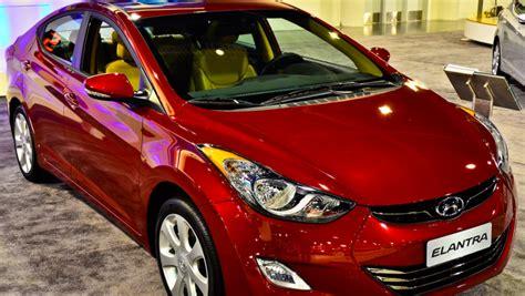 Hyundai Htv 2020 by Hyundai Celebrates 3 Million Elantras Sold By Honoring