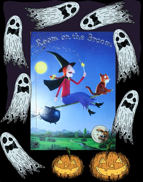 Room On The Broom Animals by Room On The Broom Book Dvd Plush Review