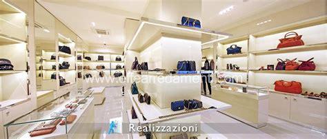arredamento negozio calzature esempi di arredo negozi effe arredamenti