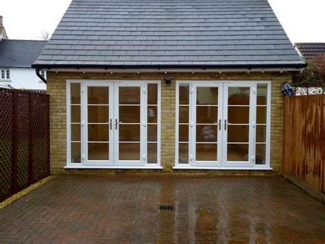 garage conversion garage conversion black notley county conversions essex