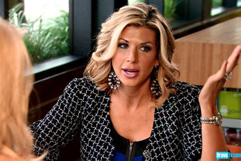 who does alexis bellinos hair photo alexis bellino gets her long hair extensions back