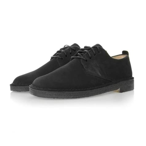 clarks originals black suede desert clarks originals desert black suede shoes