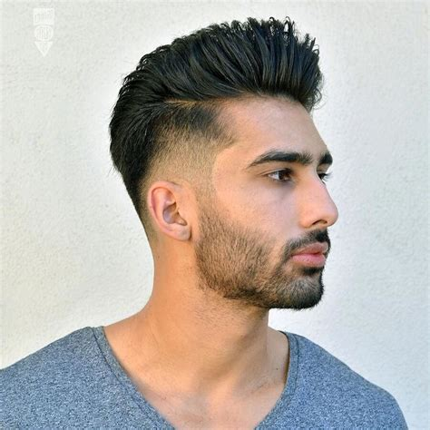 best top style lob haircut fade haircut 39 best men s haircuts updated 2018