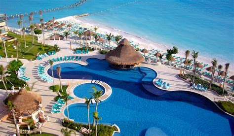 best hotels cancun 12 best family resorts in cancun the 2017 guide