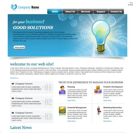 templates for cleaning business cleaning business website templates boblab us