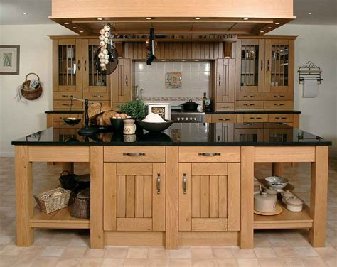 kitchen wooden design wooden kitchen decosee com