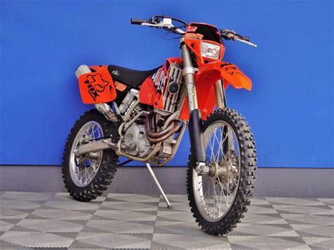 Motorrad Ktm 450 by Ktm 450 Exc Kaufen Motorrad Bild Idee