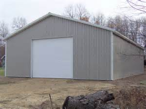 steel building kits what you need to