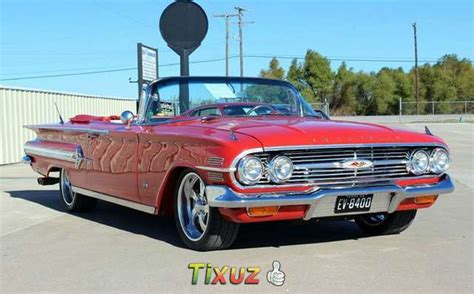 1960 ls for sale 1960 chevrolet impala for sale 76 used cars from 2 500