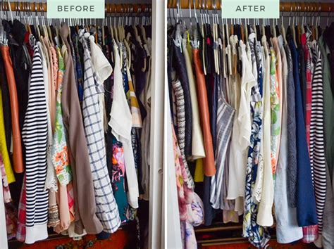 how to clean your closet how to clean out your closet