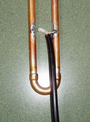 Comment fabriquer l'antenne de type «J»   Power by Fmuser