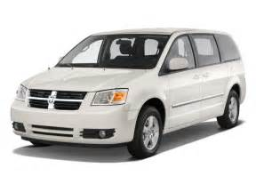2010 Dodge Caravan 2010 Dodge Grand Caravan Pictures Photos Gallery