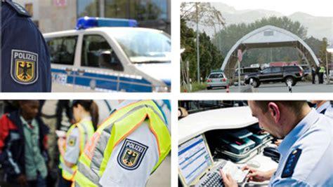 kiefersfelden arbeit rosenheim so l 228 uft die arbeit der bundespolizei bei der