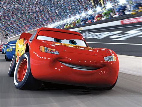 Mcqueen For by Lightning Mcqueen Gadget Show Competition Prizes