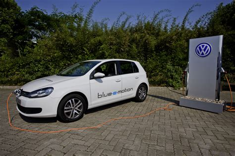 Volkswagen Erl by Silicon Valley Erl Vital For Vw S E Mobility Strategies