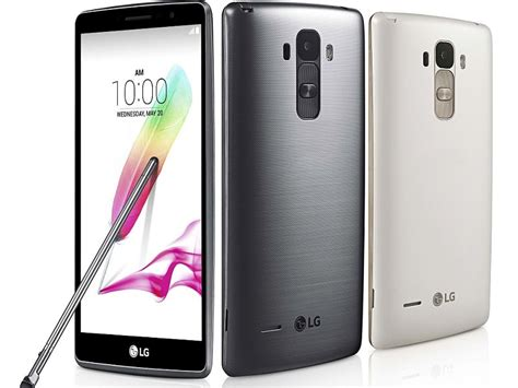 Hp Lg G4 Stylus 3g Lg G4 Stylus 3g With 3000mah Battery Launched At Rs 19 000 Technology News