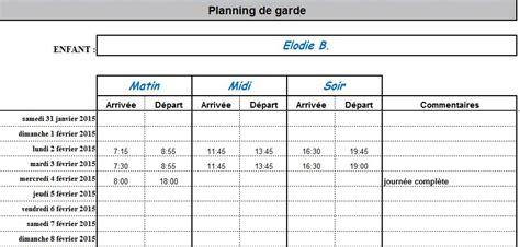 Calendrier Pour Calculer Ses Regles Modele Planning Nounou A Imprimer Ccmr