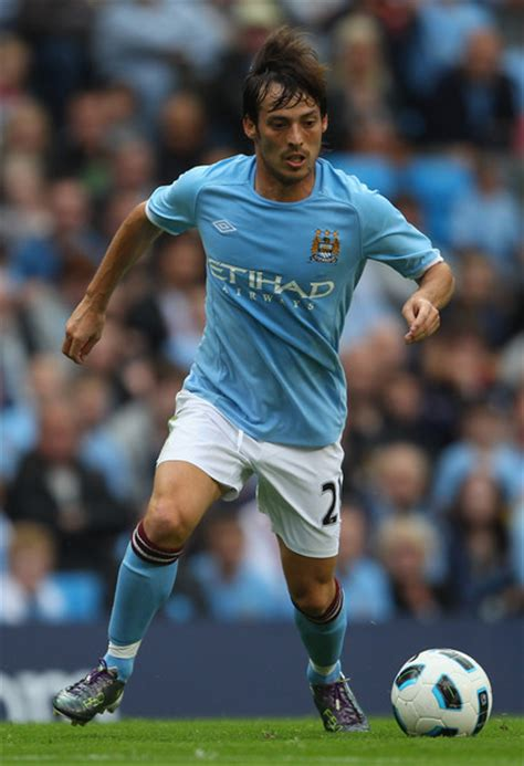 Playmaker Manchester City premier league s best signings 2010 11 football fans