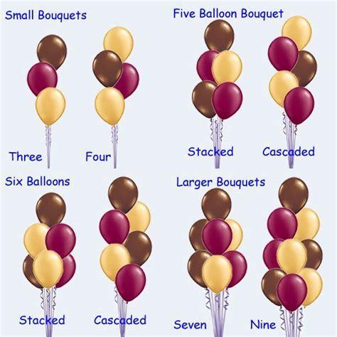 25  best ideas about Balloon bouquet on Pinterest   Balloon arrangements, Balloon ideas and