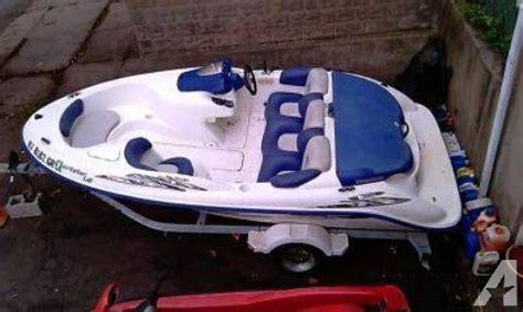 sea doo wave boats 2001 seadoo sportster le with 951 130hp motor wave runner
