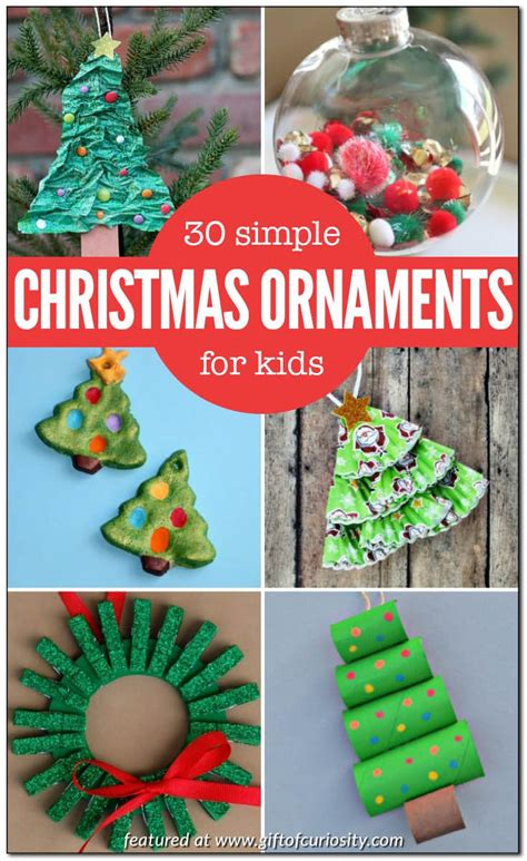 images  handmade ornaments  kids  pinterest