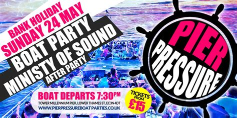 boat angel ministries review pier pressure boat party london ministry of sound after