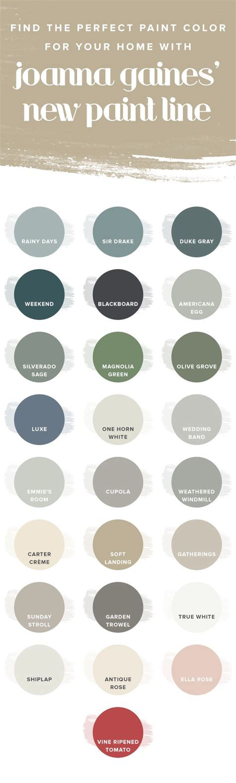 paint colors for fixer fixer joanna gaines news may bring