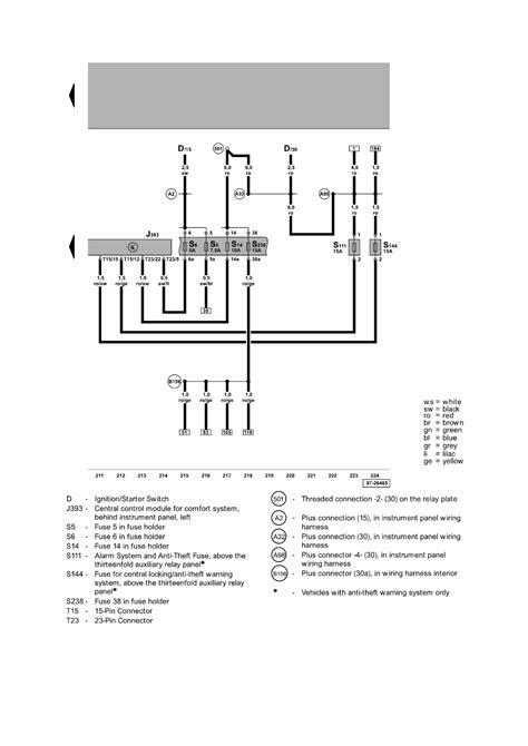 golf 4 1 9 tdi wiring diagram wiring diagram