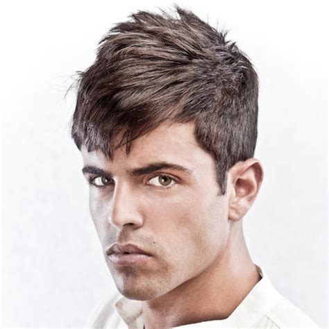 cool soccer hairstyles for boys david villa spiky faux hawk hairstyle david villa fohawk